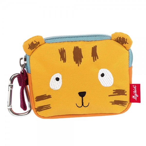 Sigikid Money purse tiger, My first backpack