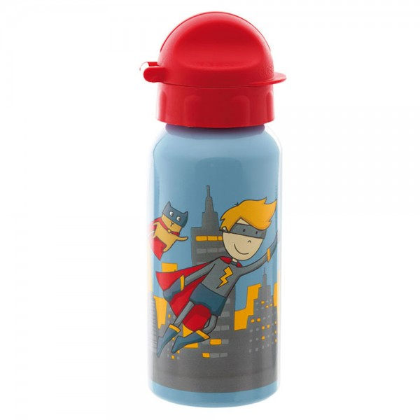 Sigikid Bottle for Kids  -Super Hero
