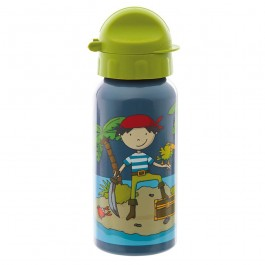 Sigikid Water Bottle - Pirate