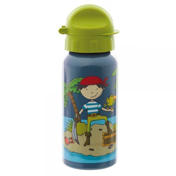 Sigikid Water Bottle - Pirate