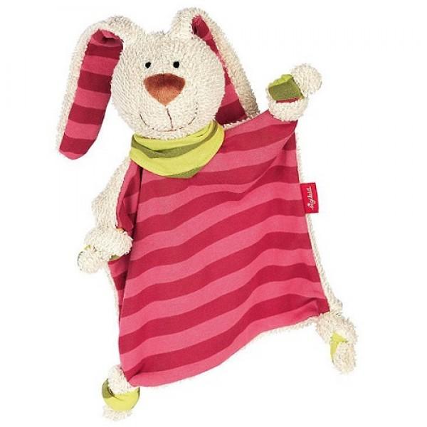"""Baby comforter """"bunny"""""""