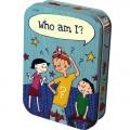 Haha Game - Who I am