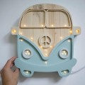 Lamp Lights Little Little Van