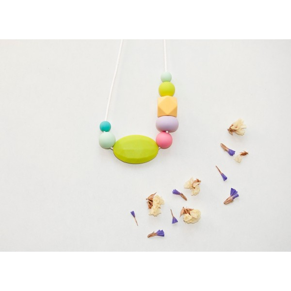 teething necklace, proyecto mamey,