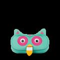 Affenzahn Case - Owl
