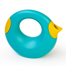 Quut Cana S for the beach – 0,5L Lagoon green, cow makes moo, toys for the beach, eco friendly toys,
