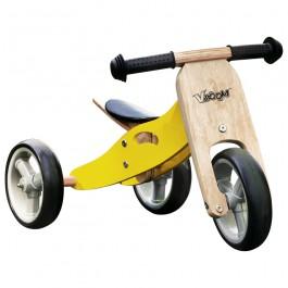 Zenit Varoom Ride-on Bike mini 2 in 1