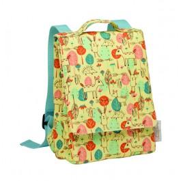 Sugar Booger Backpack for kids - Baby Deer  , sugar booger, eco friendly backpacks, cow makes moo, eco friendly kids products, backpacks for kids, back to school, school bags, kindergarten bags,