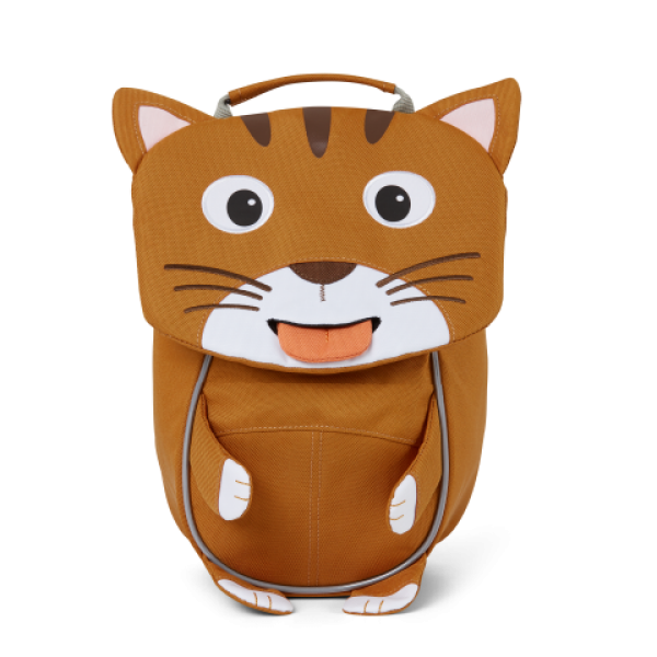 Affenzahn Eco friendly Backpack - Cat