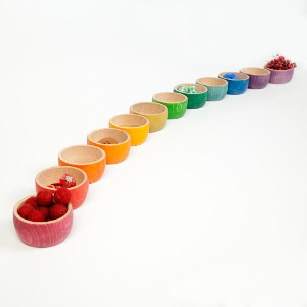 Grapat - 12 bowls