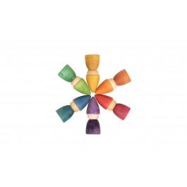 Grapat - Rainbow Tomtens
