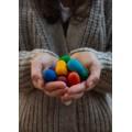 Grapat - Mandala Rainbow Eggs