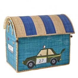 Storage box - Race