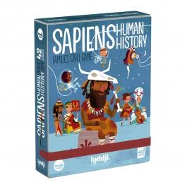 Londji Card Game  Sapiens: Human History