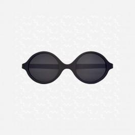 KiETLA Βρεφικά Γυαλιά Ηλίου 0-1 year - Diabola Black ΑΞΕΣΟΥΑΡ