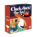 Londji Cluck, Cluck! The Fox!, londji, londji games
