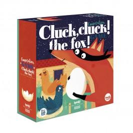 Londji Cluck, Cluck! The Fox!, londji, londji games