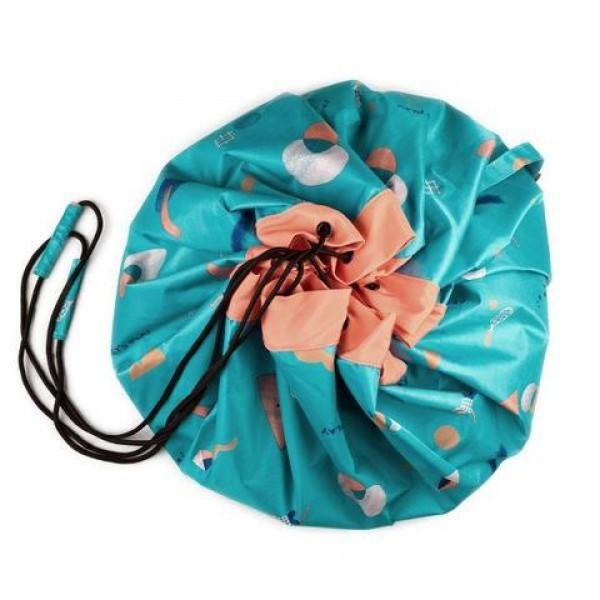 Play and Go Storage Bag & Playmate - Play, beach, storage bag, toys, kids,