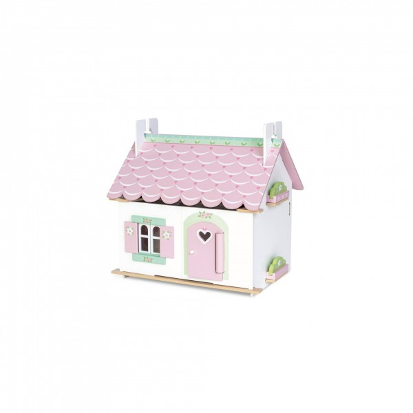 Le Toy Van Lily's Doll Cottage