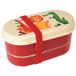 Bento box - Colorful, lunch box, kids accessories, accessories for kids, accessories for school,