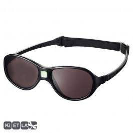 ki et la Children's shades 12-30 months  - Jokaki Black