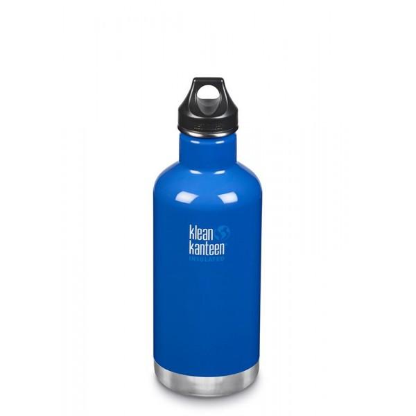 Klean Kanteen Insulated Stainless Steel Bottle 946 ml - Coastal Waters