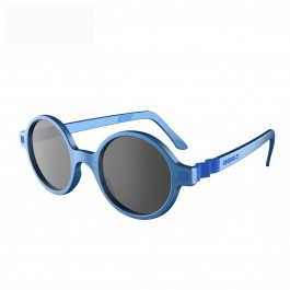 KIETLA Kids Shades for 6-9  years old - CraZyg-Zag SUN RoZZ Blue