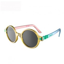 KIETLA Kids Shades for 9-12 years old - CraZyg-Zag SUN RoZZ Mempis