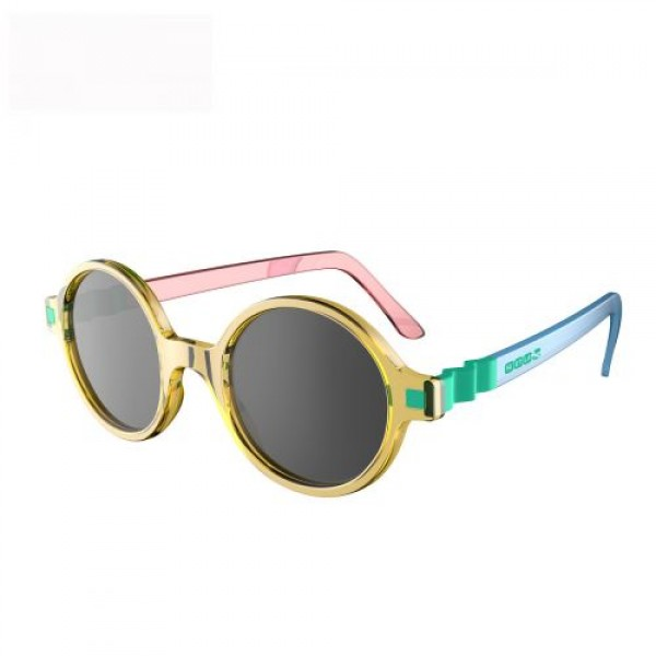 KiETLA Children's Sunglasses 6-9 years -  CraZyg-Zag SUN RoZZ Mempis