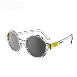 KIETLA Kids Shades for 9-12 years old - CraZyg-Zag SUN RoZZ Zig Zag