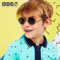 KIETLA Kids Shades for 6-9  years old - CraZyg-Zag SUN RoZZ Zig Zag