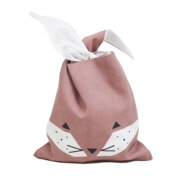 Lunch Bag - Fox