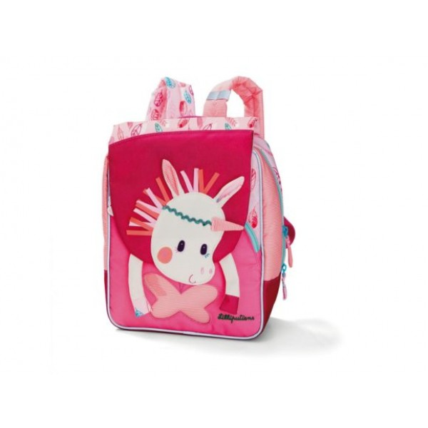 Lilliputiens Backpack - Louise