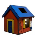 Mister Tody Miffy Collection - House