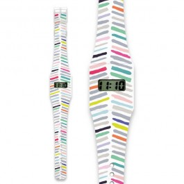 Pappwatch for kids - ZAG ZIG, paper watch, eco friendly watches for kids, kids