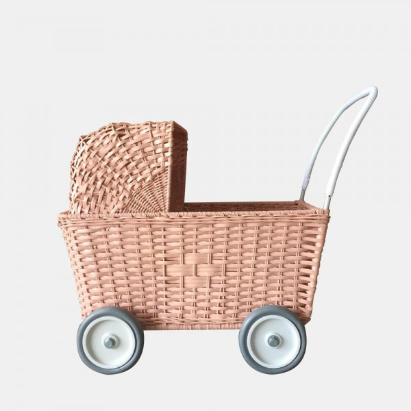 Olli Ella Strolley - Pink