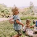 Olli Ella Mini Chary - Pink