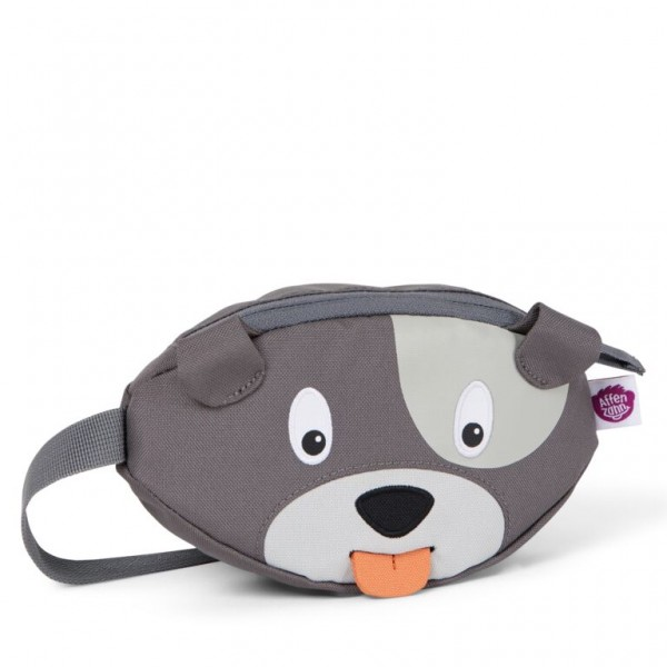 Affenzahn Hip Bag - David Dog