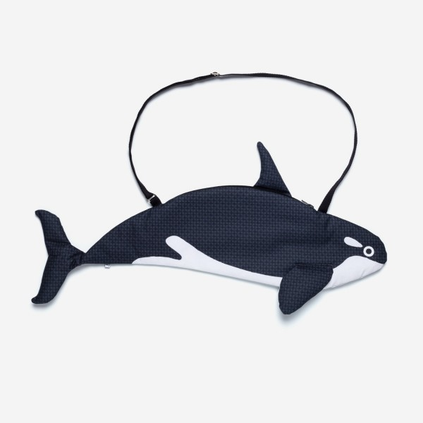 Don Fisher Bag - Orca