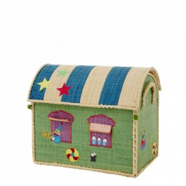 Storage box - Circus