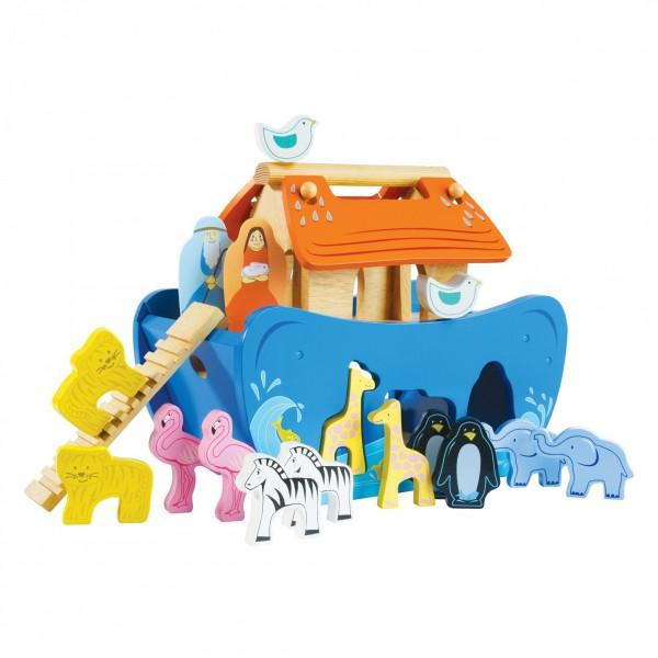 Le Toy Van - Noah's Shape Shorter