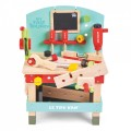 Le Toy Van - Wooden Tool Bench