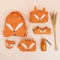 Trixie Baby lunch bag - Mr Fox  ΑΞΕΣΟΥΑΡ