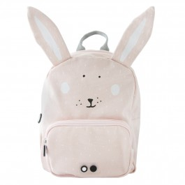trixie baby backpack - Mr Rabbit , backpacks for kindergarten, backpack for school, trixie-baby, trixie baby, trixie backpack, eco friendly backpacks, bags for school,