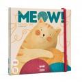 Londji Meow Balance game