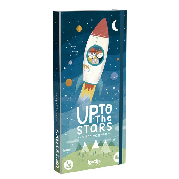 Londji Balance game - Up to the Stars