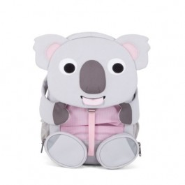 AFFENZAHN Eco Friendly Kids Backpack - Koala, eco friendly backpacks, bags of school, bags for kindergarten, bags for preschool,