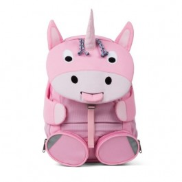 Affenzahn Eco Friendly Kid Backpack - Unicorn, eco friendly backpacks, backpacks for kindergarten, bags for school, bags for preschool, kids,