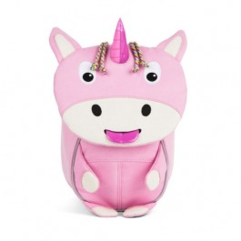 Affenzahn Eco Friendly Kid Backpack MINI - Unicorn, eco friendly backpacks, backpacks for kindergarten, bags for school, bags for preschool, kids,