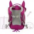 Affenzahn Eco Friendly Kid Backpack MINI - Horse, eco friendly backpacks, backpacks for kindergarten, bags for school, bags for preschool, kids,